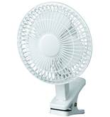 Royal Sovereign 6- Clip-On Desk Fan (DFN-06)
