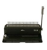 15 Sheet Punch Manual Comb Binding Machine Rbm 1500