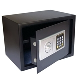 Royal Sovereign RS-SAFE25 Digital Safe - .58 cu. ft.