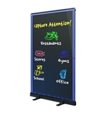 RSB-2024D Double Sided LED Rewritable Sign Board
