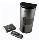 Royal WES3000 2.4 GHz Wireless Digital Speaker with Remote Control