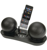 Royal WES5000 Wireless Speaker iPod Docking Station