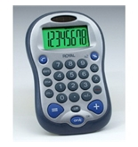 Royal X2 Rubber Calculator Multiple Color