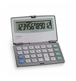 Royal XE24 12 Digit Midsize Compact Calculator