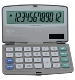 Royal XE36 Calculator with 12 Digit Display