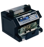 Royal Sovereign Elect Bill Ctr w/Counterfeit Detection - RSIRBC3100