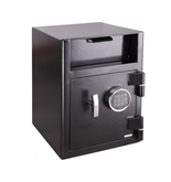 Royal Sovereign SAFE100D Digital Depository Safe - 1.0 cu. ft.