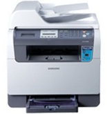 Samsung CLX-3160FN Copier/Fax/Printer/Scanner