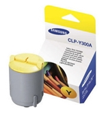 Printer Essentials for Samsung CLP-300/CLP-3160/CLX-3160/CLX2160 Yellow MSI - MS300Y Toner