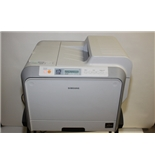 Samsung CLP-510 Copier/Printer-0075