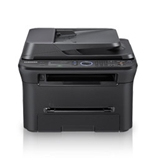 Samsung SCX-4623F Black and White Laser Fax, Copier, Printer, Color Scanner
