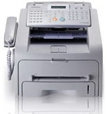 Samsung SF-565PR Black and White Multifunction Printer