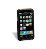 Scosche Polycarbonate Case with Screen Protector (Smoke) [Electronics]