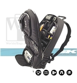 Scosche Soundkase Camsak Photog Backpack