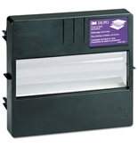 Scotch - Glossy Refill Rolls for Heat-Free Laminating Machines,100 ft. DL951