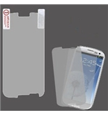 Screen Protectors for Samsung Galaxy S III, 3pk - WriteRight