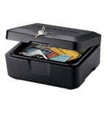 SentrySafe 0500 Fire Security Box