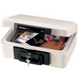SentrySafe 1100 Fire Chest