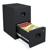SentrySafe 6000 2-Drawer Office Fire File