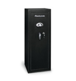 SentrySafe G1459DC 14-Gun Combination and Key Lock Safe