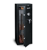 SentrySafe G1459DE 14-Gun Electronic and Key Lock Safe