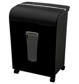 Sentinel 12-Sheet Micro-Cut Shredder (FM120P)