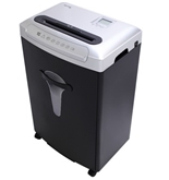 Sentinel 20-Sheet Cross-Cut Shredder (FX20C24P)