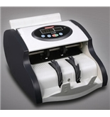 Semacon S-1000 Mini Table Top Compact Currency Counter with Batching