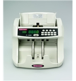 Semacon S-1400 Table Top Bank Grade Currency Counter with Batching