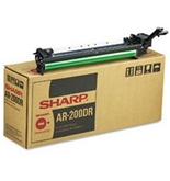 Printer Essentials for Sharp AR-160/161/200/200S/205 - Drum - CTAR200DR Toner