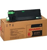 Printer Essentials for Sharp AR-Imager 160/162/163/AR-164/201/207/M-160/205 - P201NT Copier Toner
