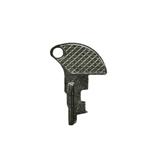 Sharp Rotary Sw Key Part # 0Gs6330160