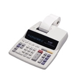 Sharp 1197P 12-digit LCD display, 2-Color Printing Calculator