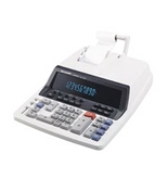 Sharp QS-1760H 10 Digit - Desktop Print/Display (Office Machine / Calculators)