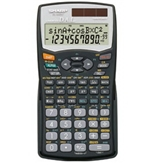 Sharp EL-506 Direct Algebraic Logic (D.A.L) Calculators