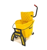 Shop-Vac 1560000 Mop Bucket with Wringer