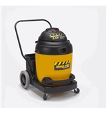 Shop-Vac 9623710 2.5 Peak Horsepower Flip N'Pour Wet/Dry Vacuum, 22-Gallon