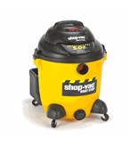 Shop-Vac 9625110 5.0-Peak Horsepower Right Stuff Wet/Dry Vacuum, 12-Gallon
