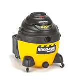 Shop-Vac 9625210 6.25-Peak Horsepower Right Stuff Wet/Dry Vacuum, 16-Gallon
