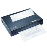 SiPix Pocket Printer A6 - Printer - B/W - direct thermal - A6 - 400 dpi