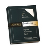 Southworth Fine Business Paper, 25% Cotton, 20 lb, White, 500 Sheets (403C)