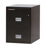 Sentry 2G2500 2 Drawer Legal  Fire Resistant Vertical File