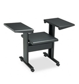 Steel Projector / Office Machine Stand