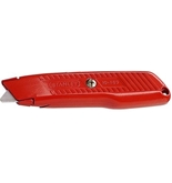 Stanley Hand Tools 10-189c Safety Utility Knife (Pack of 5)