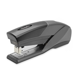Swingline LightTouch Reduced Effort Stapler, 50% Easier, 20 Sheets, Black (S7066402)