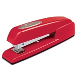 Swingline Stapler, 20 Sheet Capacity, Rio Red