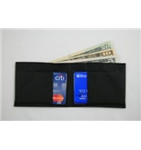 Sweat & Water Resistant Sport Wallet (54223)