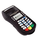 Hypercom Optimum T4220 Credit Card Terminal