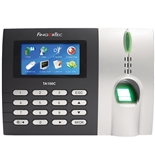 Fingertec TA103C Time Attendance System with 3ft Ethernet Cable