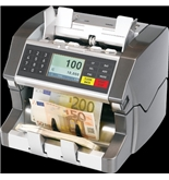 CD-1000 Currency Discriminator